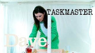 Taskmaster – Don't Move