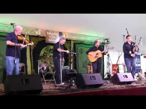 Tannahill Weavers live on 9.28.2014 at Celtic Classic in Bethlehem, PA