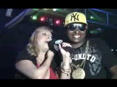 Mc Negão e Dançarinas Funk no  Balada Club em Selvíria MS e TOP Show Camila Scatena + Top Hits
