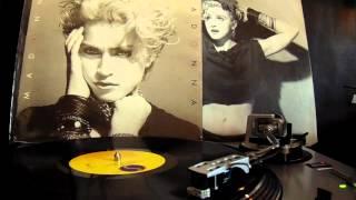 Madonna  Holiday vinyl