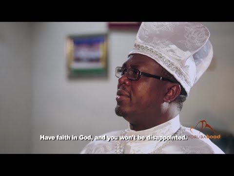 Eni Owo - Latest Yoruba Movie 2017 Premium Starring Sunday Omobolanle | Bimbo Manuel