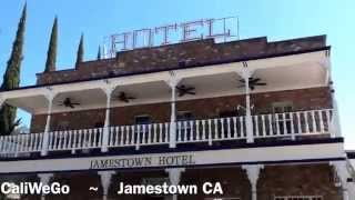 Jamestown (CA) United States  city images : Jamestown - California Gold Country