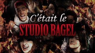 Video C'était le Studio Bagel - Studio Bagel MP3, 3GP, MP4, WEBM, AVI, FLV Juli 2017