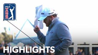 PGA Tour - J.B. Holmes, campeón Genesis Open