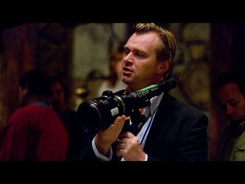 Nolan Talks Physical Film – AMC Movie News