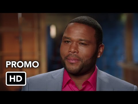Black-ish Season 1 (Promo 'You Might Be Black...')