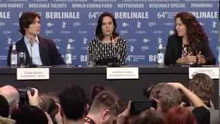 Nonton Aloft | Press Conference Highlights | Berlinale 2014 Film Subtitle Indonesia Streaming Movie Download