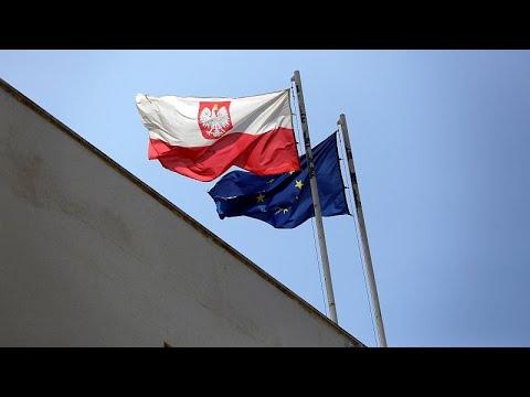 Polen: Vor der Europawahl - hält die Begeisterung für die EU?