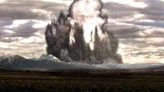 Video Naked Science - Super Volcanoes MP3, 3GP, MP4, WEBM, AVI, FLV Februari 2019