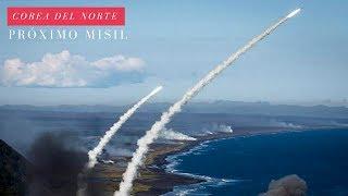 """Corea del Norte puede lanzar mañana un misil balístico intercontinental. Pionyang celebra el fin de la Guerra de Corea #NA24/7 #NACorea del Norte puede efectuar mañana un lanzamiento de un misil balístico intercontinental, informa Fox New, que cita a varios funcionarios militares de Corea del Sur y EE.UU.La próxima prueba de un misil """"probablemente"""" tendrá lugar """"la noche de este miércoles"""", escribe el medio. Según la cadena, oficiales estadounidenses sostienen que """"recientemente, Corea del Norte ha desplazado equipamiento de combustible y camiones a la plataforma de lanzamiento cerca de la localidad de Kusong, en la frontera con China"""".http://noticiasyactualidad.org/#NoticiasyActualidad    #ElArteDeServir #NAPagina de Facebookwww.facebook.com/elartedeservircrVisita nuestra web Recursos gratis www.elartedeservir.orgSí desea  mantenerse informado con los acontecimientos más recientes por favor visita nuestra página, utilizamos fuentes de información confiable para una noticia verídica,   Sí tienes una consulta acerca de algún tema de su interés, comunícate con nosotros a través de nuestra página de Facebook o bien por medio de un correo electrónico. También sí desea descargar materiales gratis ingresá a nuestra página web y encontrarás muchos recursos, esperamos que te sean de utilidad. Gracias por mantenerse informado con El Arte De Servirwww.elartedeservir.orgwww.facebook.com/elartedeservircrNota: No pedimos ni cobramos dinero por  ninguno de los servicios que brindamos  a nuestros seguidores, si alguna persona pide en nuestro nombre por favor reportarlo.Otras servicios http://www.elartedeservir.org/https://actualidad.rt.comhttp://noticiasyactualidad.org/"""