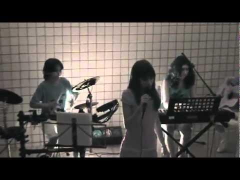 Banda The Icers (ex-No Name) - estréia - This Is Me