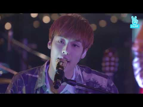 N.Flying doing justice to Playing with Fire(불장난) by BLACKPINK  (BEST COVER EVER!)