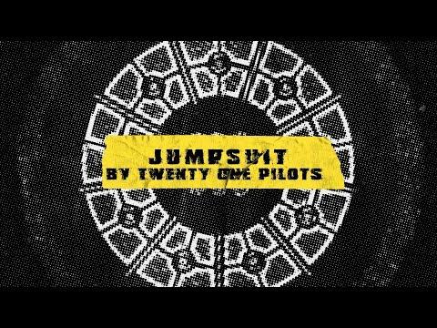Jumpsuit (Lyric Video) - A Twenty One Pilots Animation