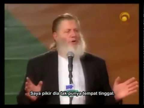 Perjalanan menuju Islam   Yusuf Estes 1