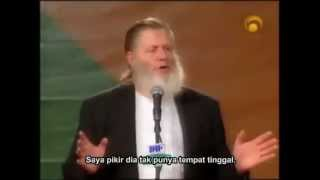 Video Perjalanan menuju Islam   Yusuf Estes 1 MP3, 3GP, MP4, WEBM, AVI, FLV Desember 2018