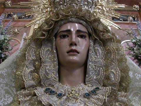 Cultos Ntra Sra de la Paz de Isla Cristina (Asunción de la Virgen)-2019