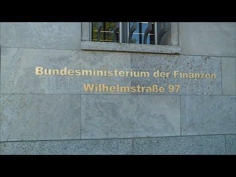 Steuerüberschuss: 45 Milliarden Euro im ersten Halbjahr in Deutschland
