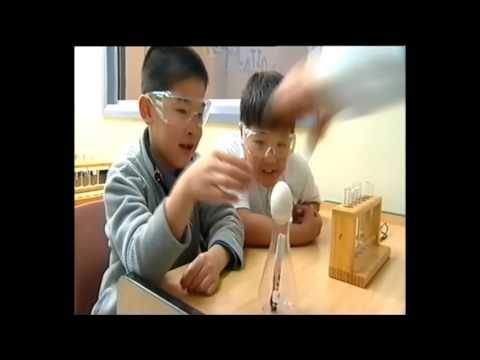 2004 Ethnic Business Awards Finalist – Small Business Category – James Lee – Pre-Uni New College