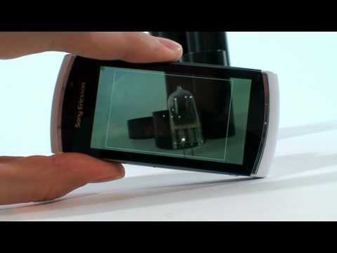 ZDNet.de - Symbian-Handy mit QWERTZ-Tastatur: Sony Ericsson Vivaz Pro