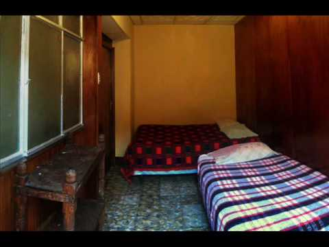 Video av Hostal Don Diego
