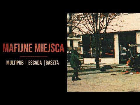 Historia polskiej mafii: słynne miejsca #04