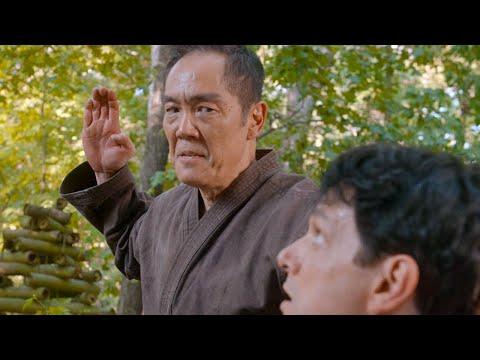 Cobra Kai Season 3 | Daniel vs. Chozen (Miyagi-Do Secrets)