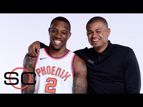 Why the Phoenix Suns fired Earl Watson after 3 games | SportsCenter | ESPN (видео)