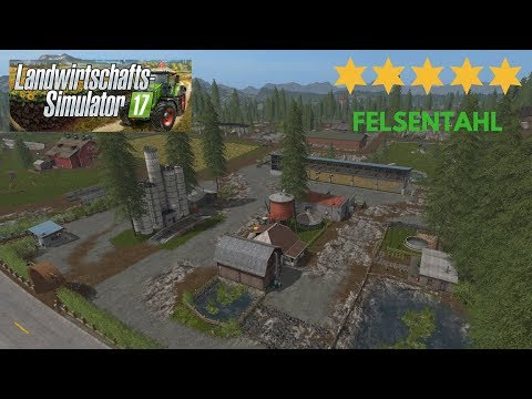 Felsentahl Map v1.3