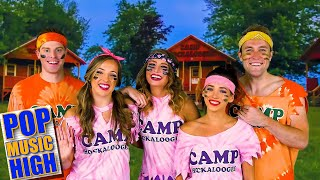 Pop Music High Boys vs Girls Music Video for Kids Summer Song with Fun Summer Games.Subscribe:http://goo.gl/F6BqkQGet ready for an epic battle of the sexes as the students from Pop Music High compete to see who's better, girls vs boys. Camp Hockaloogee is full of fun games, music for kids, and lots of friendly competition. Boys vs Girls is the perfect summer song that will have you singing and dancing along in no time. Who do you think will win? Pop Music 2017. Featuring: Margeaux Jordan as Harper, Lindsey Jean Roetzel as Loretta, Jenn Barlow as Zina, Julin Jean as Ms. Bon-Bon, Weston Meredith as Wes, Patrick Brown as Zach, Jemma Dallender as Farrah, Albert Minero as Mr. Burger, Vivaswan Shetty as Enzo, and Blake Burt as Ace.Special Thanks to YMCA Camp Marston in Julian California. If you ever are looking for a summer camp, you've gotta go - it's amazing!Welcome to Totally TV, the totally fun channel just for kids! We'll have you laughing, singing, and dancing everyday with our challenges for kids, princess adventures, comedy sketches, songs, original music and so much more!More totally awesome videos we Like:Totally TV Videos for Kidshttps://www.youtube.com/playlist?list=PL8YI13LeOVR8lbbQ5rm7R3Qk-4rhyc9DsPrincess Adventureshttps://www.youtube.com/playlist?list=PL8YI13LeOVR-VjxujKTdxDpMZSl_qKHRoTotally TV Challengeshttps://www.youtube.com/playlist?list=PL8YI13LeOVR-J5hCPco08r4qWClHPiuxkPrincess Rap Battleshttps://www.youtube.com/playlist?list=PL8YI13LeOVR-wKOVnEzdOW3MBFH2ZoP79Pop Music Highhttps://www.youtube.com/playlist?list=PL8YI13LeOVR8FqDlK14uhQDBWbn6b6gCITotally TV Dance Videoshttps://www.youtube.com/playlist?list=PL8YI13LeOVR_tKx4QKC-DamaLDpdJPBR_Music: Totally TV OriginalTotally TV Channelhttps://www.youtube.com/user/DisneyToysFan/