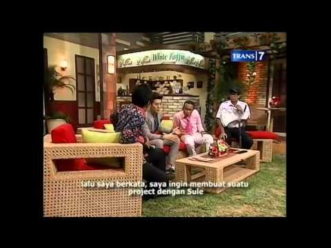 #1 PASMANTAP Sule Feat ERU   Saranghaeyo Aku Cinta Padamu 17 Maret 2013   YouTube