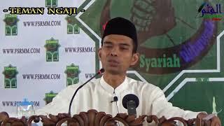 Video Perbedaan berobat ke dokter dan dukun - Ustadz Abdul Somad Lc MA MP3, 3GP, MP4, WEBM, AVI, FLV November 2018