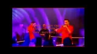 Niro Vs Da Pro au Rap Battle a Blois (2003)