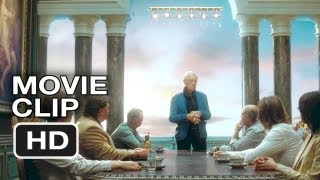 Nonton Branded Movie Clip  1  2012  Jeffrey Tambor  Max Von Sydow Movie Hd Film Subtitle Indonesia Streaming Movie Download