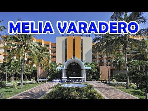 Melia Varadero 2 MIN TOUR