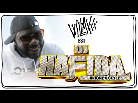 DJ - DJ Hafida se la raconte bien comme il faut depuis qu'il a chopé son Iphone 6 ! FACEBOOK : https://www.facebook.com/itsbig.fr TWITTER: http://twitter.com/Itsbig_fr INSTAGRAM: http://instagram.co...