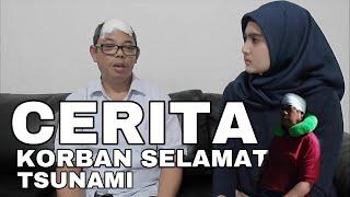 Video Cerita Pegawai PLN Korban Selamat Tsunami Selat Sunda (Tanjung Lesung) MP3, 3GP, MP4, WEBM, AVI, FLV Januari 2019