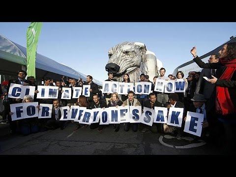 COP21: Αναβάλλεται για μία ημέρα η υιοθέτηση της τελικής συμφωνίας