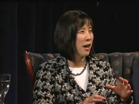Pauline Chen on UCTV