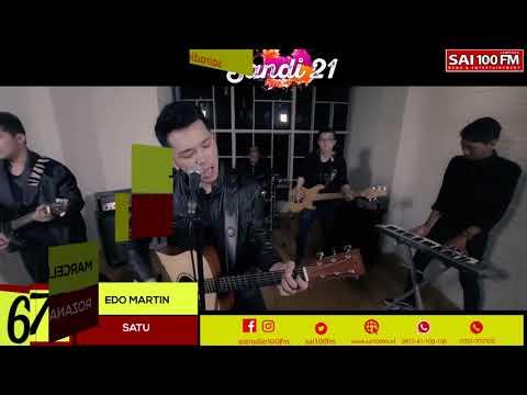 SAI 100 FM - TOP TEN SANDI 21 | EDISI 5 MEI 2018 | LAGU INDONESIA