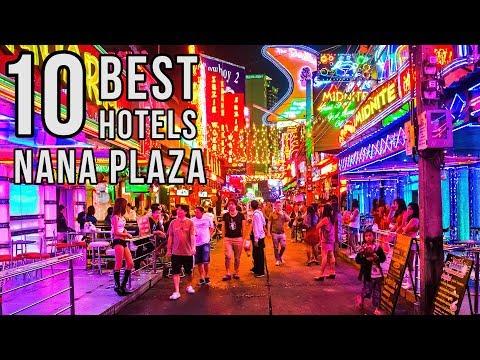 Download Top 10 Best Nana Plaza Hotels, Bangkok HD Mp4 3GP Video and MP3