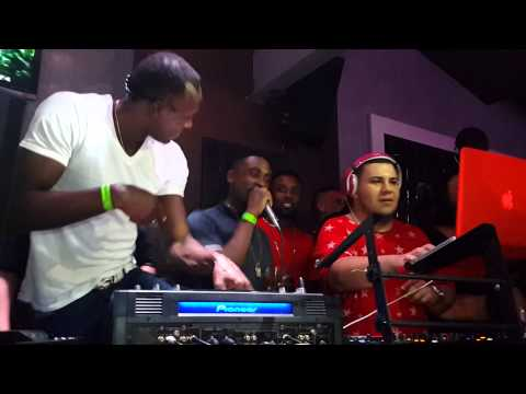 POPCAAN – AIDONIA – TOMMY LEE – CHRIS MARTIN – USAIN BOLT LIVE AFTERPARTY COSTA RICA