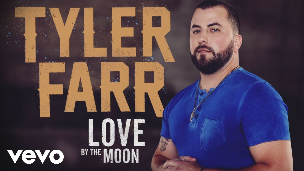 Love By The Moon (Audio)