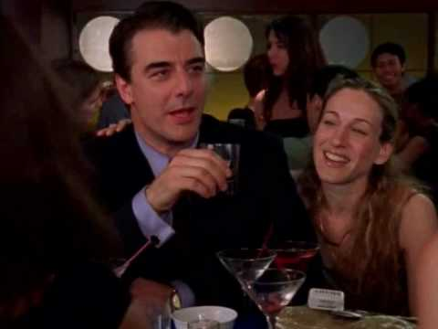 Carrie and Big - S2 ep 08