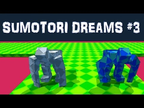 WORST CAKE EVER | Sumotori Dreams - Part 3