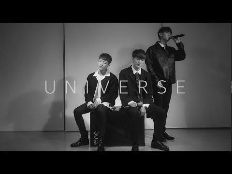 임팩트[IMFACT] _ EXO Universe (Covered by IMFACT) (видео)