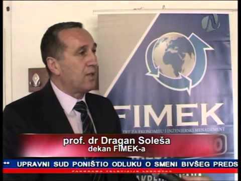 Fimek TV Leskovac Panorama 09.05.2015