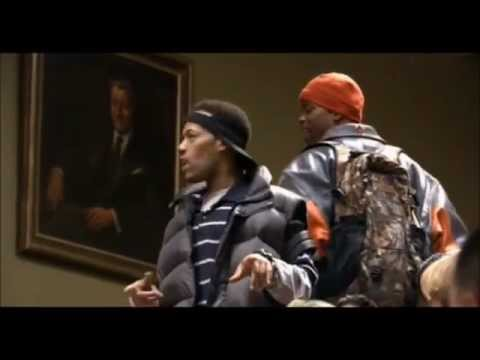 How High [Harvard University Scene] Starring [Method Man & Redman] [HD] 2001