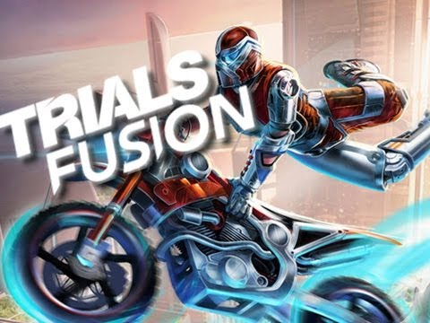 Ever - Trials Fusion: http://goo.gl/zNWmJC Thanks for watching! Leave a like if you want more! I hope you enjoyed this Trials Fusion video. If I make more videos of this, I plan to find some of...