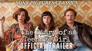 The Diary of a teenage girl - Bande-annonce VO