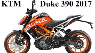 2. KTM 390 Duke 2017 Price, Specs, Review, Pics & Mileage in India